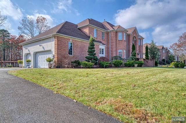 600 Derose Lane, Freehold Twp, NJ 07728 (MLS #1954231) :: Team Braconi | Prominent Properties Sotheby's International Realty