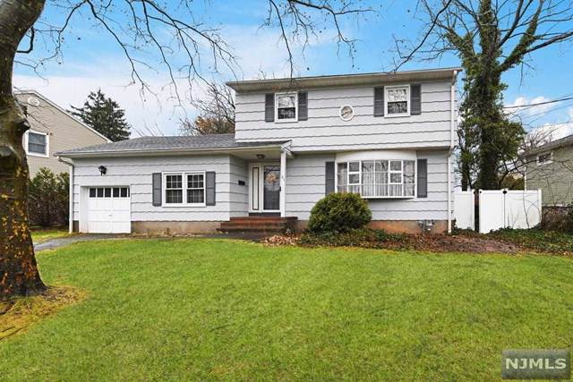 27 Overlook Avenue, Emerson, NJ 07630 (MLS #1954246) :: William Raveis Baer & McIntosh
