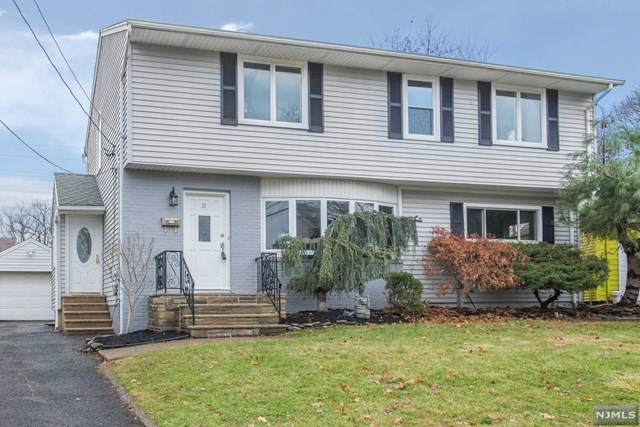 36 Alyson Place, Bloomfield, NJ 07003 (MLS #1954347) :: The Sikora Group