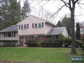 22 Burns Place, Cresskill, NJ 07626 (MLS #1954375) :: The Lane Team