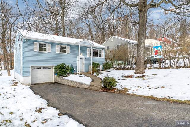37 Aspen Road, Ringwood, NJ 07456 (#1954421) :: NJJoe Group at Keller Williams Park Views Realty