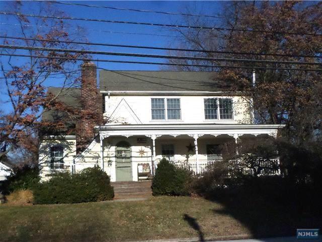 175 Paris Avenue, Northvale, NJ 07647 (MLS #1954461) :: William Raveis Baer & McIntosh