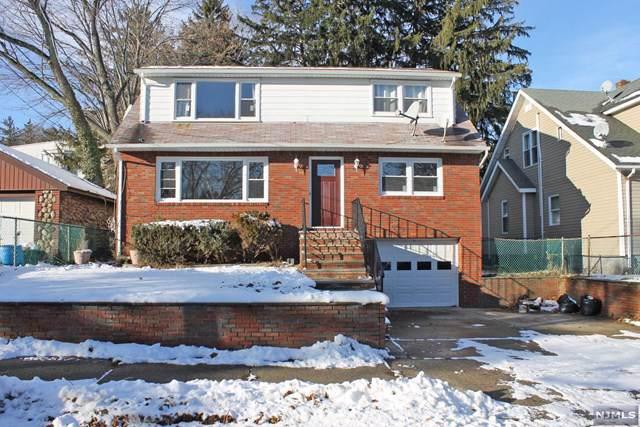 41 N 15th Street, Hawthorne, NJ 07506 (MLS #1954538) :: The Sikora Group