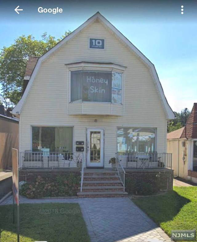 10 Sylvan Avenue, Englewood Cliffs, NJ 07632 (MLS #1954576) :: William Raveis Baer & McIntosh