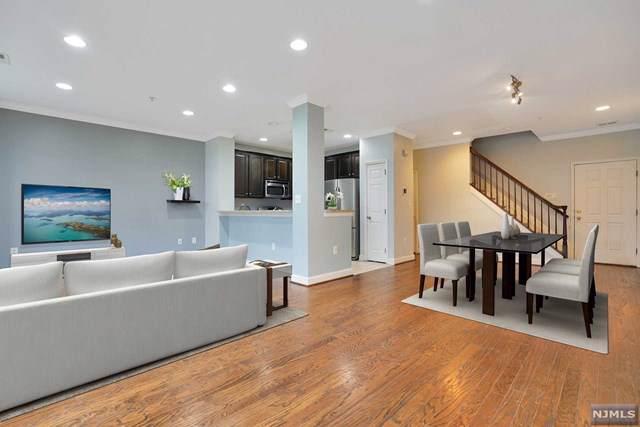 156 Lydia Drive, Guttenberg, NJ 07093 (MLS #1954577) :: William Raveis Baer & McIntosh