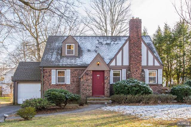 184 The Parkway, Harrington Park, NJ 07640 (MLS #1954579) :: William Raveis Baer & McIntosh