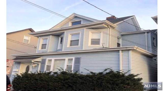 411 4th Street, Carlstadt, NJ 07072 (MLS #1954580) :: William Raveis Baer & McIntosh