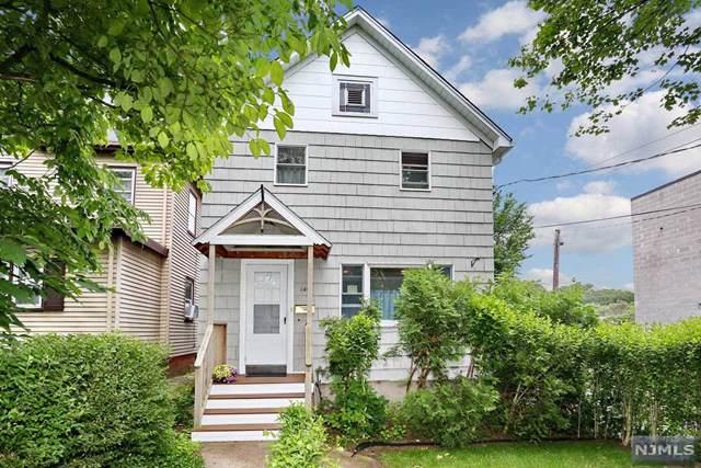 345 Washington Avenue, Hillsdale, NJ 07642 (MLS #1954583) :: William Raveis Baer & McIntosh