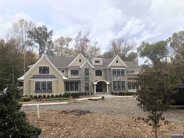 1 Elden Drive, Saddle River, NJ 07458 (MLS #1954594) :: William Raveis Baer & McIntosh