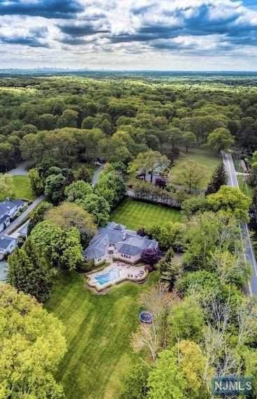1 Normandy Drive, Saddle River, NJ 07458 (MLS #1954596) :: William Raveis Baer & McIntosh