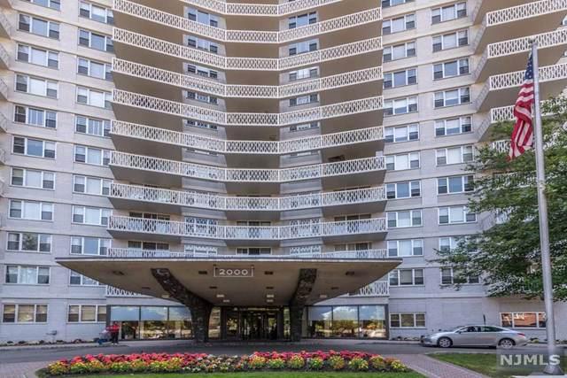 2000 Linwood Avenue 18V, Fort Lee, NJ 07024 (MLS #1954644) :: RE/MAX RoNIN