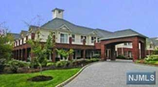 100 Ridgewood Road #201, Twp Of Washington, NJ 07676 (MLS #1954653) :: RE/MAX RoNIN
