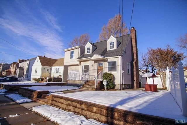 56 Ilford Avenue, North Arlington, NJ 07031 (MLS #1954656) :: RE/MAX RoNIN