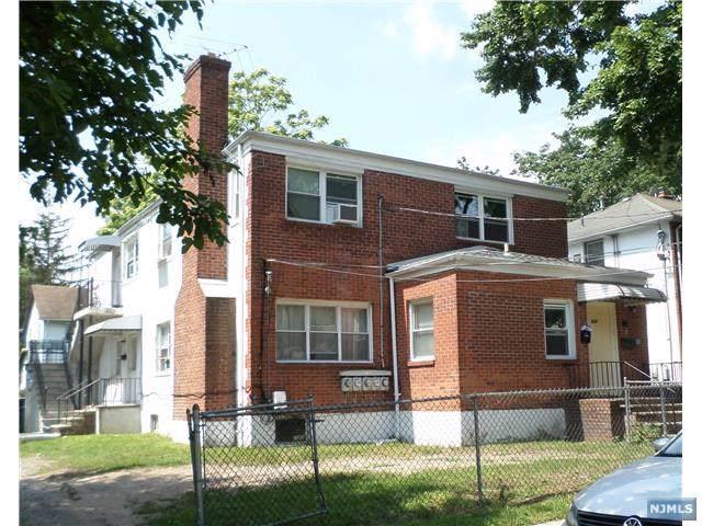 202 1st Street, Englewood, NJ 07631 (MLS #1954657) :: RE/MAX RoNIN