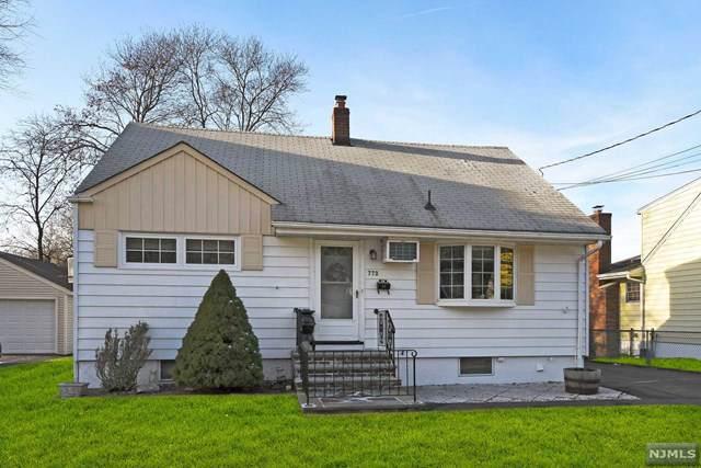 772 Newcomb Road, Ridgewood, NJ 07450 (MLS #1954667) :: RE/MAX RoNIN