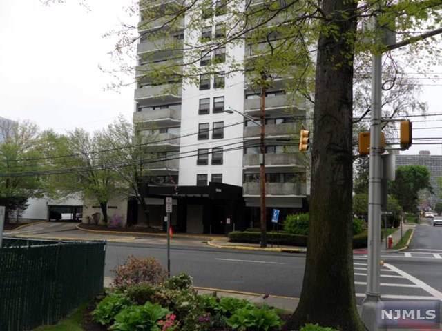 1600 Center Avenue 11B, Fort Lee, NJ 07024 (MLS #1954691) :: RE/MAX RoNIN