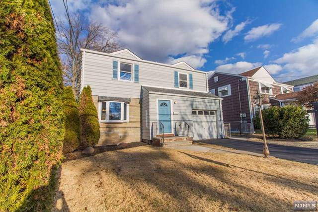 13 Beech Street, Maywood, NJ 07607 (MLS #1954784) :: Team Braconi | Prominent Properties Sotheby's International Realty