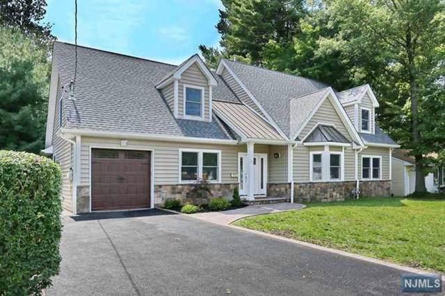 331 Howland Avenue, River Edge, NJ 07661 (#1954822) :: NJJoe Group at Keller Williams Park Views Realty