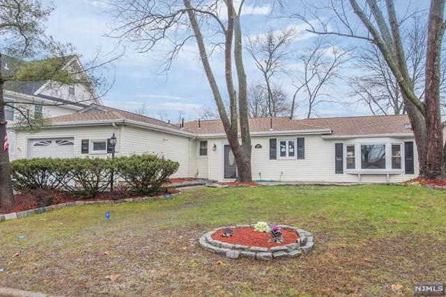 102 George Road, Emerson, NJ 07630 (MLS #1954925) :: William Raveis Baer & McIntosh