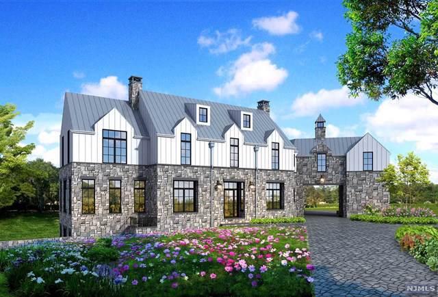 385 Hillside Avenue, Alpine, NJ 07620 (#1954929) :: Proper Estates