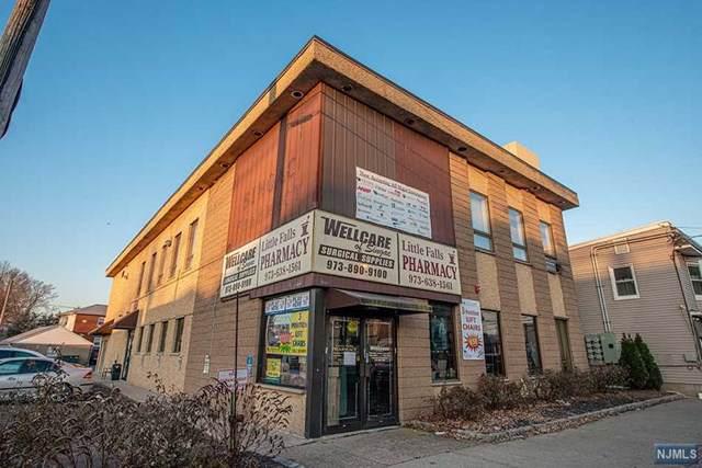 75 Newark Pompton Turnpike, Little Falls, NJ 07424 (MLS #1955001) :: William Raveis Baer & McIntosh