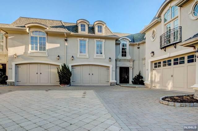 115 Bellaire Road, Demarest, NJ 07627 (#1955097) :: Proper Estates