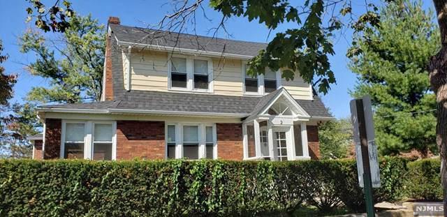 2 Summit Place, Haworth, NJ 07641 (MLS #1955263) :: William Raveis Baer & McIntosh