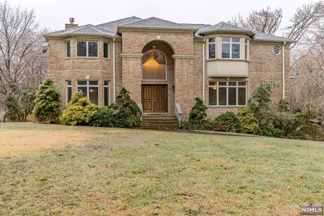 30 Overlook Road, Alpine, NJ 07620 (#1955333) :: Proper Estates