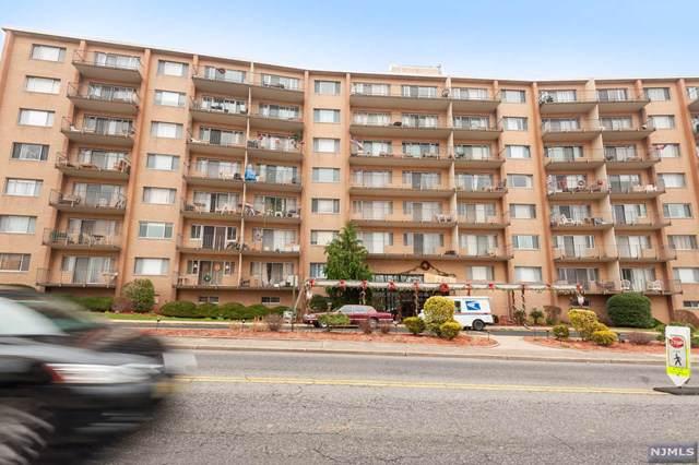 265 Main Street #616, Ridgefield Park, NJ 07660 (#1955729) :: Proper Estates