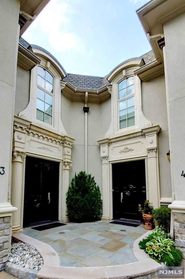 414 Bellaire Drive #414, Demarest, NJ 07627 (#1955775) :: Proper Estates