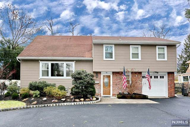 16 4th Avenue, Westwood, NJ 07675 (MLS #20000442) :: William Raveis Baer & McIntosh