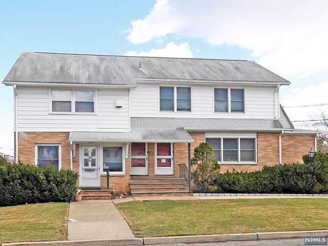 196 Walnut Street, Northvale, NJ 07647 (MLS #20000476) :: William Raveis Baer & McIntosh