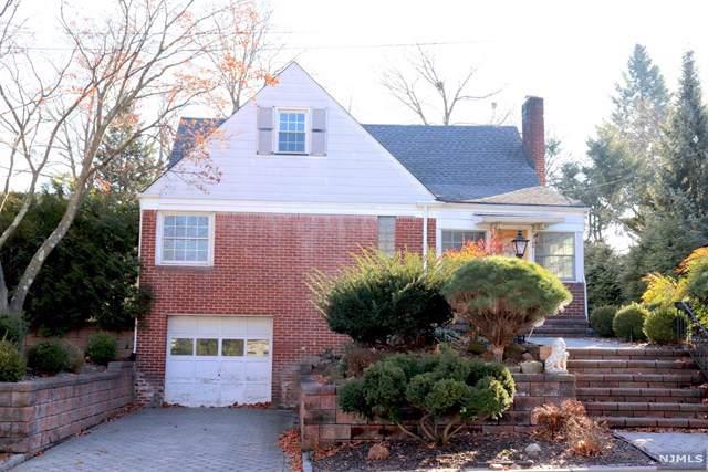 165 Reldyes Avenue, Leonia, NJ 07605 (MLS #20000538) :: William Raveis Baer & McIntosh