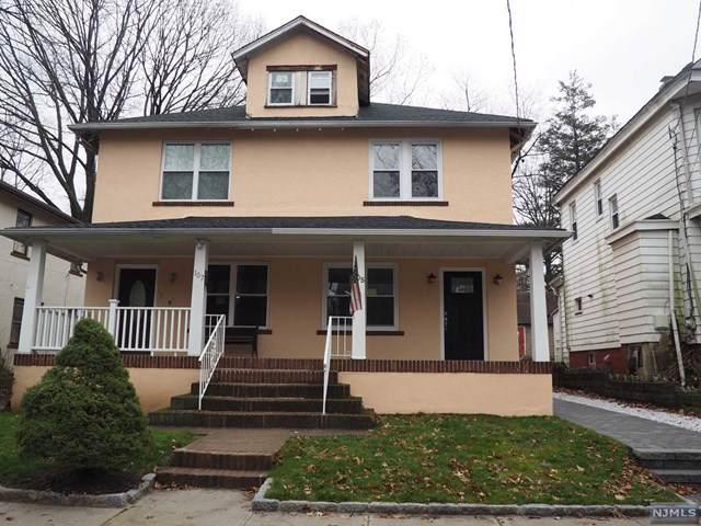 105 6th Street, Ridgefield Park, NJ 07660 (#20000597) :: Proper Estates