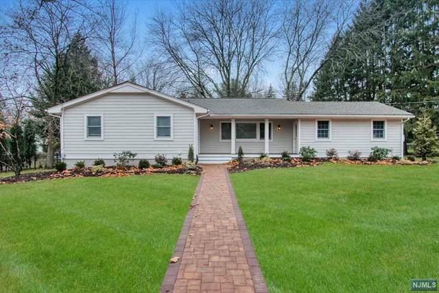 39 Rickland Road, Old Tappan, NJ 07675 (MLS #20000599) :: William Raveis Baer & McIntosh