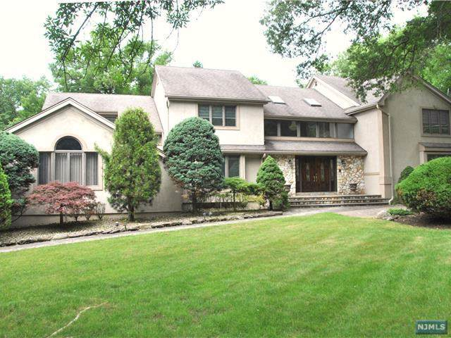 11 Jean Court, Old Tappan, NJ 07675 (MLS #20000905) :: William Raveis Baer & McIntosh