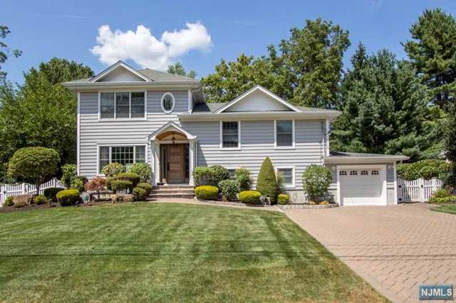 136 Kohring Circle, Harrington Park, NJ 07640 (MLS #20000916) :: William Raveis Baer & McIntosh