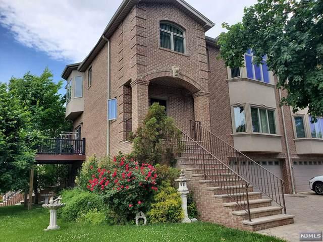 235 Highland Avenue A, Palisades Park, NJ 07650 (MLS #20000936) :: William Raveis Baer & McIntosh