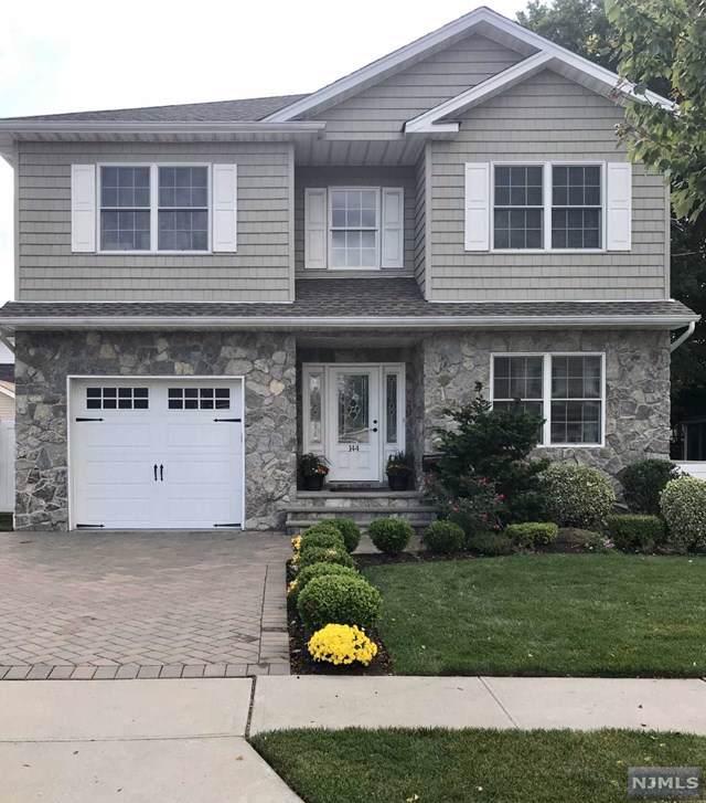 144 3rd Street, Wood Ridge, NJ 07075 (#20001115) :: NJJoe Group at Keller Williams Park Views Realty