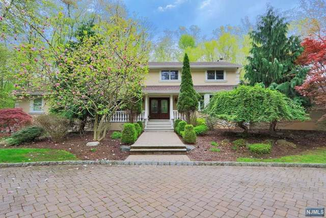 12 Greenwoods Road, Old Tappan, NJ 07675 (MLS #20001150) :: William Raveis Baer & McIntosh