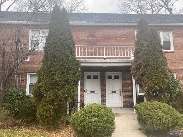 151 E Palisade Avenue F8, Englewood, NJ 07631 (#20001189) :: Proper Estates