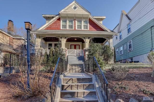 223 Hillside Avenue, Leonia, NJ 07605 (MLS #20001356) :: William Raveis Baer & McIntosh