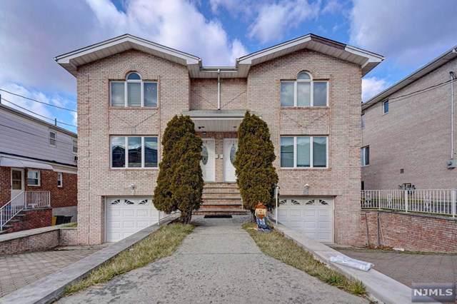 319A 7th Street A, Palisades Park, NJ 07650 (#20001386) :: Proper Estates