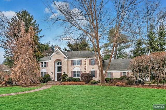 29 Lincoln Street, Demarest, NJ 07627 (#20001538) :: Proper Estates