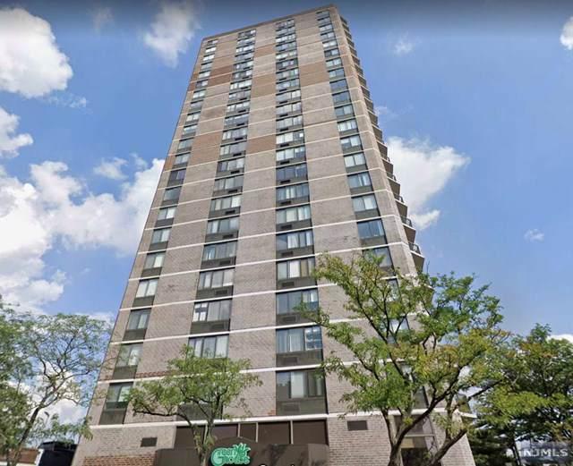 770 Anderson Avenue 8L, Cliffside Park, NJ 07010 (#20001659) :: Proper Estates