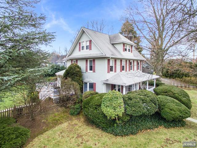 393 Ackerman Avenue, Glen Rock, NJ 07452 (#20001699) :: NJJoe Group at Keller Williams Park Views Realty