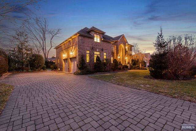 40 Holland Avenue, Demarest, NJ 07627 (#20001722) :: Proper Estates