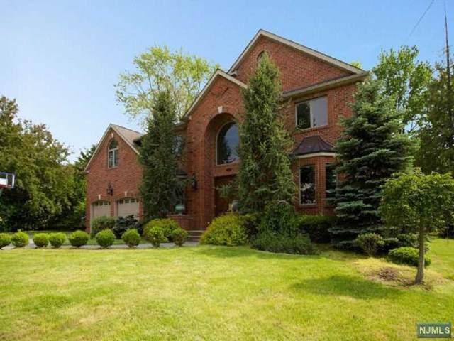 49 Walker Avenue, Closter, NJ 07624 (#20001797) :: Proper Estates