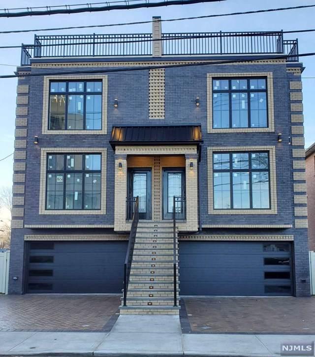 6 Marion Avenue B, Cliffside Park, NJ 07010 (#20001816) :: Proper Estates