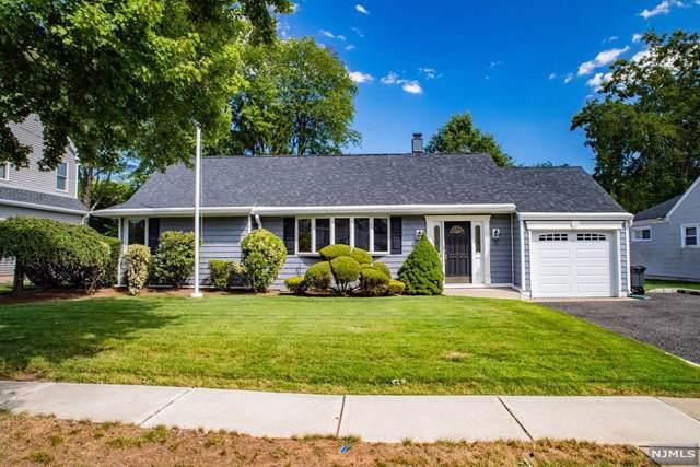 619 Mccarthy Drive, New Milford, NJ 07646 (#20001832) :: NJJoe Group at Keller Williams Park Views Realty